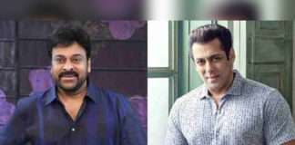 Salman Khan special role in Chiranjeevi Lucifer remake?