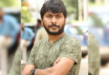 Sampath Nandi talks about his dream to direct Chiranjeevi