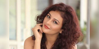 Seerat Kapoor comments on Kissing and Grabbing scenes
