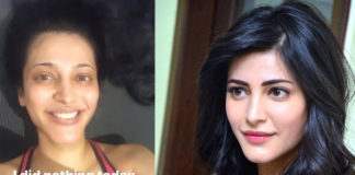 Shruti Haasan is Waste Lady