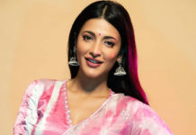 Shruti Haasan loves cigarette and tobacco smells