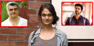 Singer Suchitra leaks big secret of Vijay and Ajith