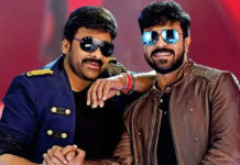 Small doubt! Will Mega fans accept Ram Charan raising hand on Chiranjeevi?