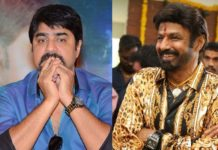 Srikanth groomed into stylish icon for Balakrishna