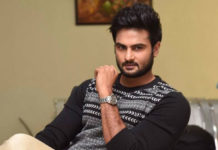Sudheer Babu talks about V digital release