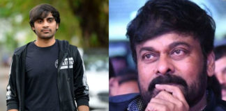 Sujeeth aims to strengthen brother-sister bonding for Chiranjeevi