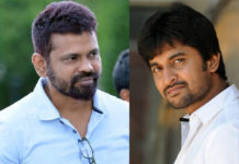 Sukumar to produce Nani film!