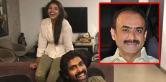 Suresh Babu says, Rana and Miheeka aren't engaged