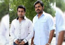 Suriya and Karthi to act in Ayyappanum Koshiyum remake?