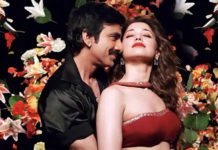Tamannah remuneration shock to Ravi Teja