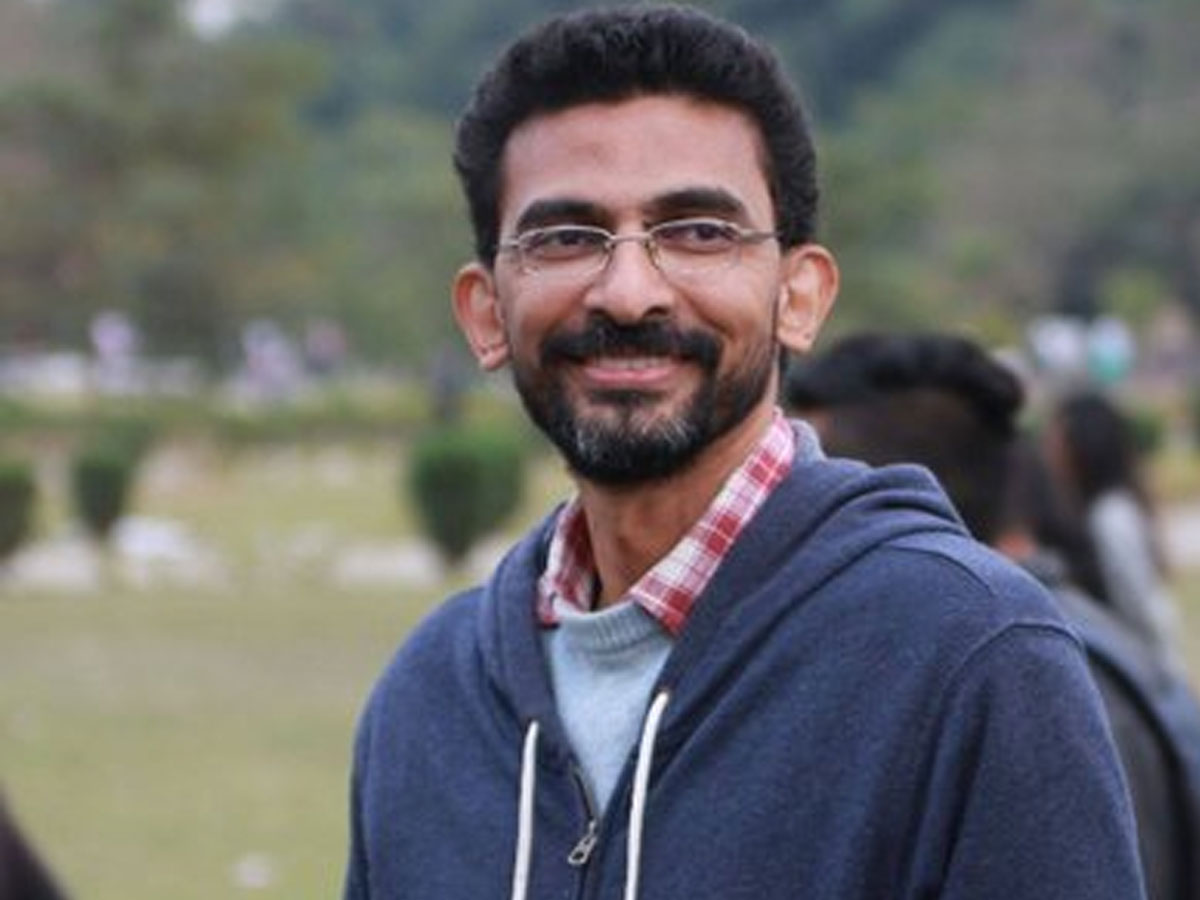 This confirms Sekhar Kammula next project after Love Story
