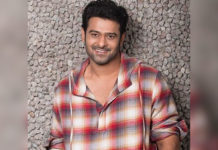 This is a big Suspense about Prabhas film