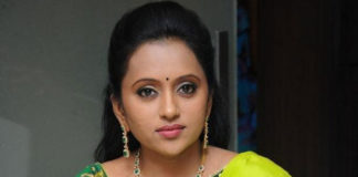 Top anchor not a part of Bunny's Pushpa