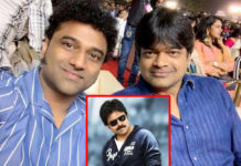 Trio DSP, Pawan Kalyan, Harish Shankar back to recreate musical energy again