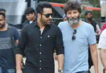 Trivikram Srinivas wait for NTR to extend