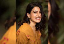Unthinkable! Samantha Hindi dubbing