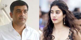 Vakeel Saab highlight: Dil Raju to launch Janhvi Kapoor