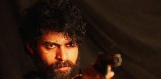Varun Tej picks gun, says: You can't talk to a man