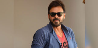 Venkatesh to enter into web series?