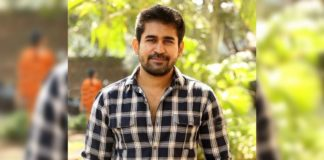 Vijay Antony voluntarily offers to reduce his pay