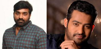 Vijay Sethupathi in Jr NTR next?