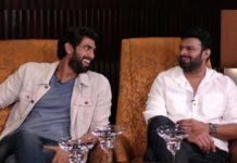 Wait for Official Word on Prabhas- Rana Daggubati Combo