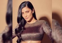 Why not! Shruti Haasan in age of falling in love