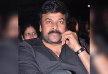 Acharya Flashback! Chiranjeevi an officer for 10 Minutes
