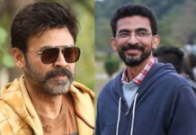 After Naarappa, Venkatesh next with Sekhar Kammula?