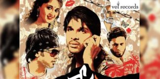Allu Arjun celebrates decade of Vedam