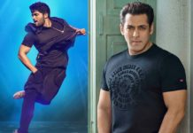 Allu Arjun song remix in Salman Khan film