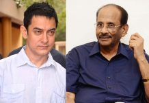 Baahubali writer next with Aamir Khan