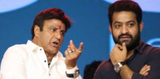 Balakrishna about Jr NTR full-time politics: It will be his choice