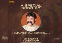 Balakrishna all day b'day celebrations with surprises