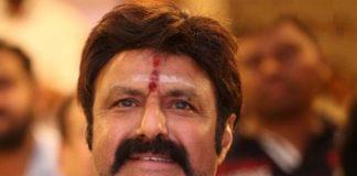Balakrishna back to back movies
