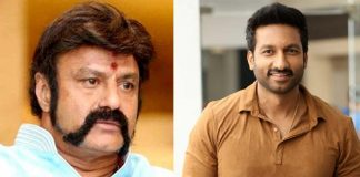 Balakrishna rejected! And Gopichand accepted it