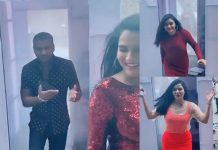 Bigg Boss Telugu contestants in disinfectant bath chamber!