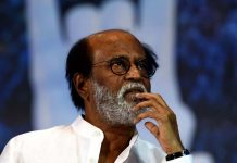 Bomb threat to Rajinikanth home