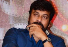 Chiranjeevi is hurt! Pushes Acharya to August