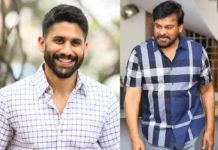 Chiru backs out of Sankranthi race while Chay joins in