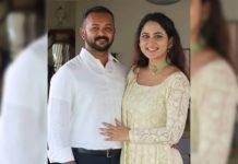 Cobra Girl Mia George engaged to Ashwin Philip