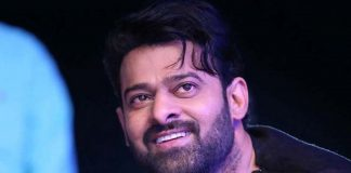 Confusion in mind of Prabhas!