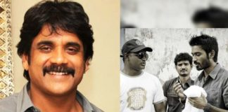 Dhanush and his brother to direct Nagarjuna?