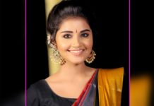 Distasteful rumor on Anupama Parameswaran busted!