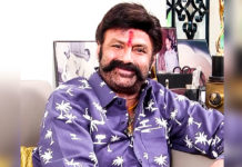 Fabulous treat from Balakrishna for birthday
