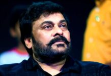 Feast for Fans! Chiranjeevi double role
