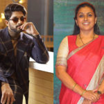 Film Nagar buzz Roja becomes villain for Allu Arjun Pushpa