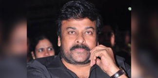 Finally got Chiranjeevi Lucifer Remake?