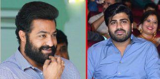 First Sharwanand, Next Jr NTR