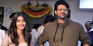 First look of #Prabhas20 on this Sunday?